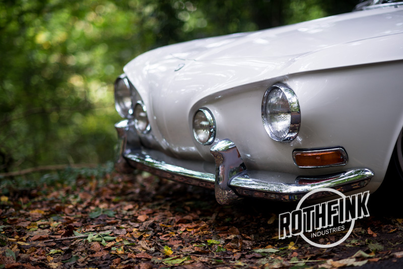Type 34 – Karmann Ghia