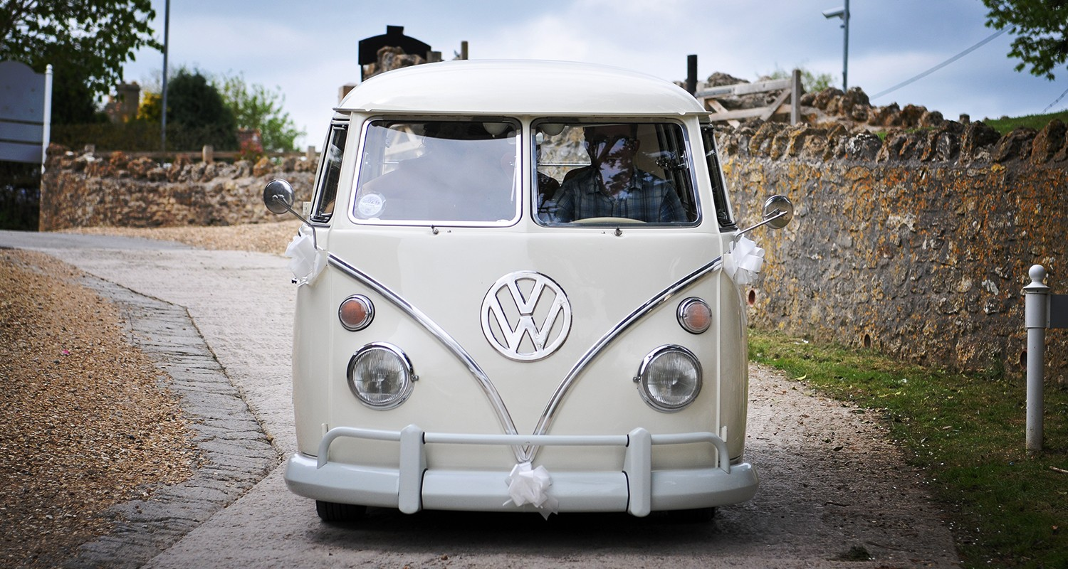 Welcome To Vintage Vw Weddings Wales